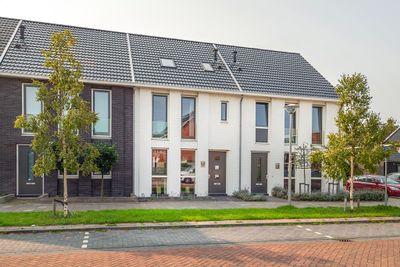 Van Beekerf 4, Veenendaal