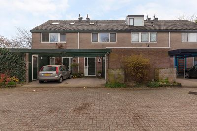 Zellersacker 2053, Nijmegen