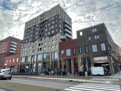 Noordstedeweg, Nieuwegein