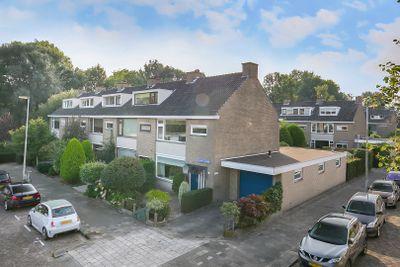 Jacob van Akenstraat 52, Rotterdam