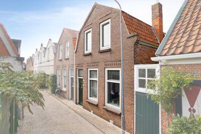 Jodengang 8, Middelburg