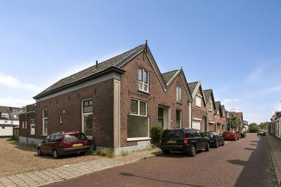 Vijfmorgenstraat 9, Zutphen