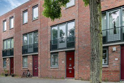 Italiaansestraat 29, Rotterdam