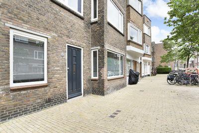 Heesterstraat 43, Den Haag