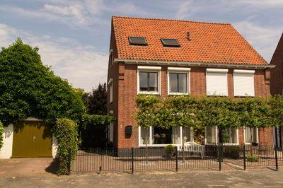 Heuvellaan 1, Roosendaal
