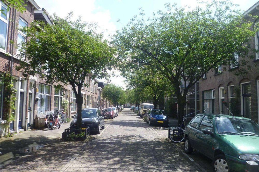 2e Atjehstraat, Utrecht