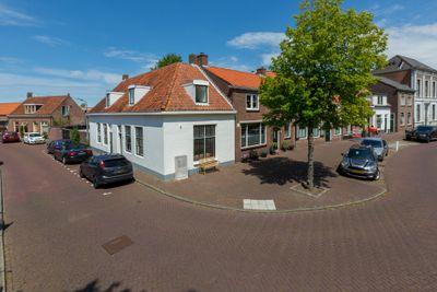 Schuttestraat 2-., Koudekerke