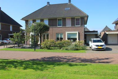 Lou Seerdenlaan 22, Franeker