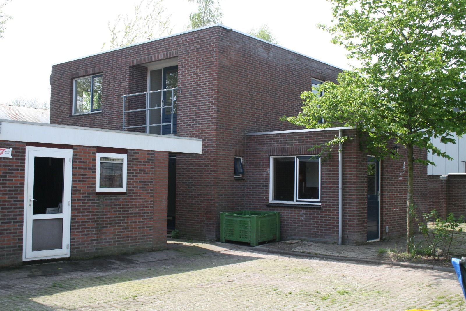 Pioniersweg 17C, Emmen