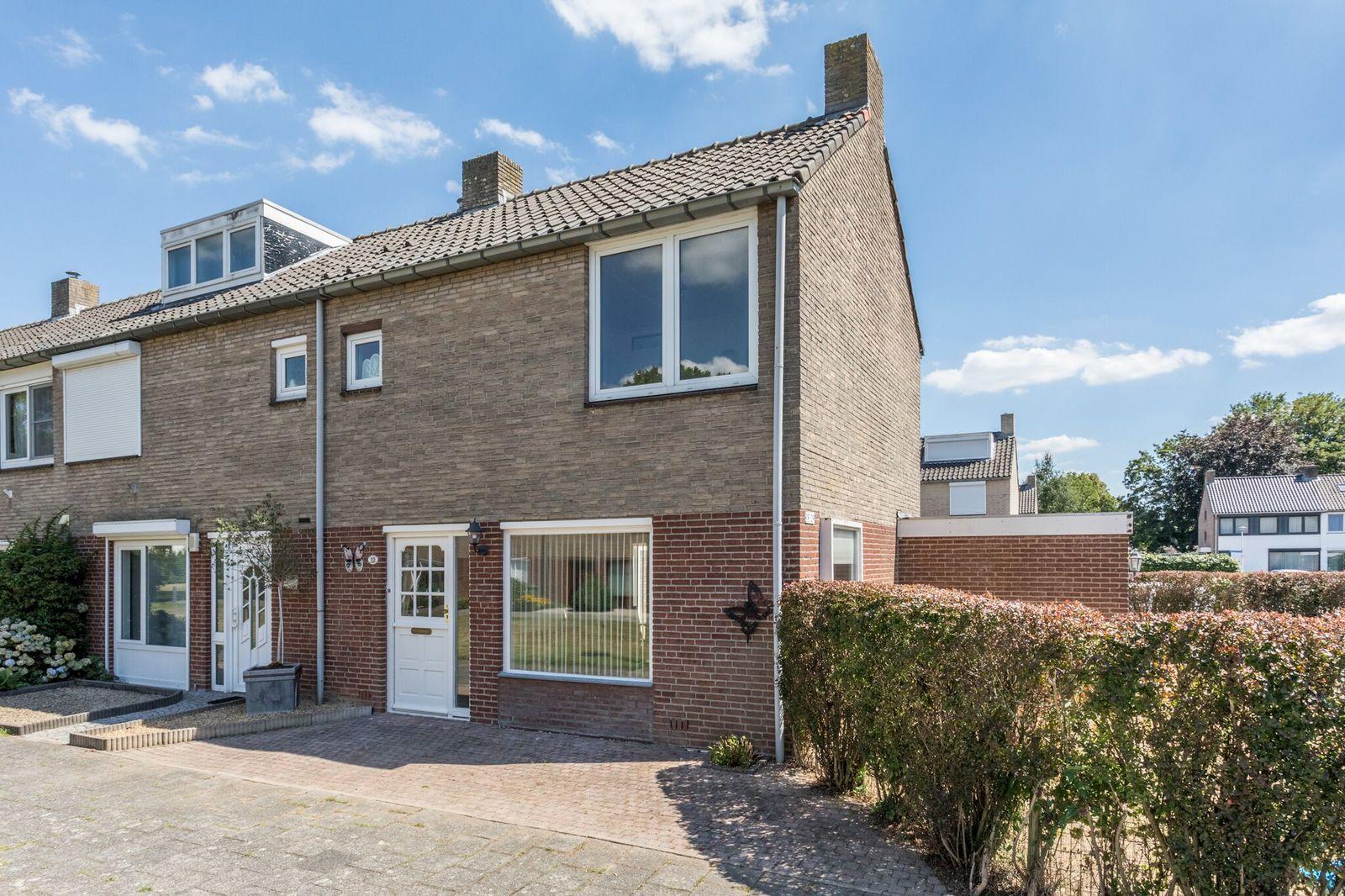 Karbindersdreef 19, Maastricht