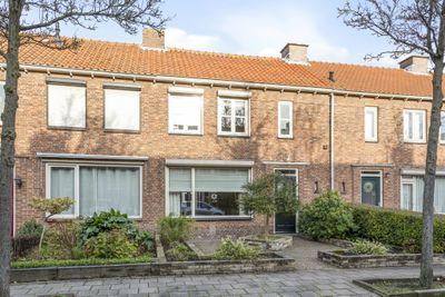 Sint Ontcommerstraat 25, Steenbergen