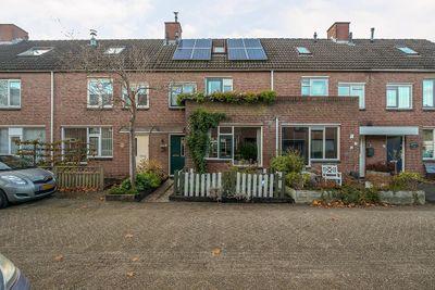 Bertramvaart 5, Zoetermeer