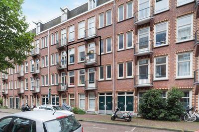 Van Beuningenstraat 191-II, Amsterdam