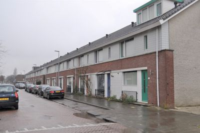 Ruitenborghstraat 26, Rotterdam