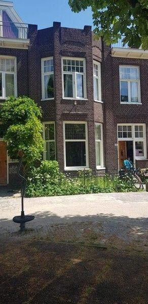 Sterrebosstraat, Groningen