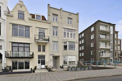 Boulevard Bankert 6, Vlissingen