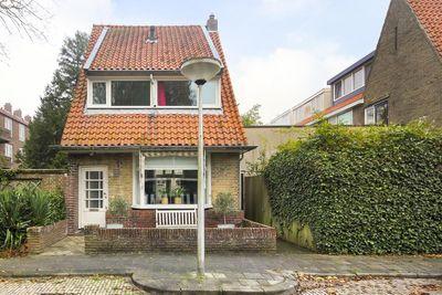 Schubertstraat 36, Leeuwarden