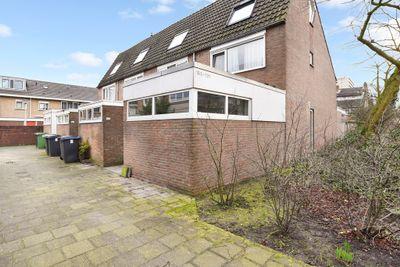 Fideliolaan 125, Amstelveen