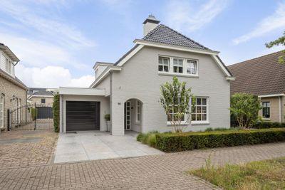 Langendijk 90, Tilburg