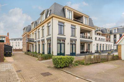 Wijngaardstraat 61-., Domburg