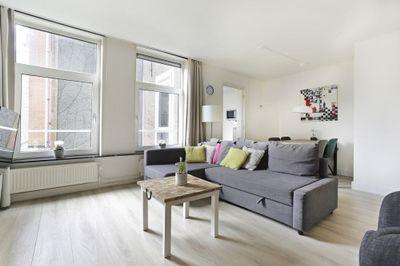 Govert Flinckstraat 288-1a, Amsterdam