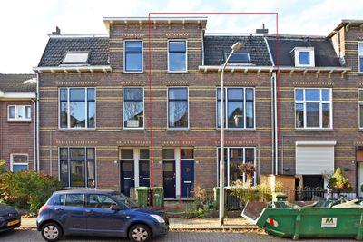 Bronsgeeststraat 28, Nijmegen