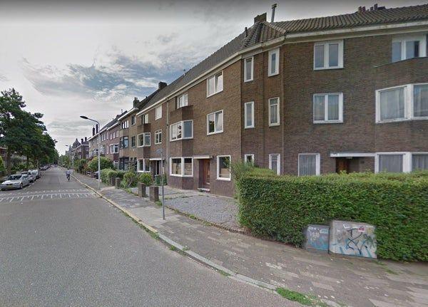 Pastoor Habetsstraat, Maastricht