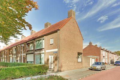 Landbouwstraat 34, Tilburg
