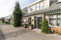 Langewelle 31, Rotterdam