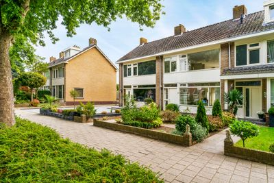 Jan van Kuikweg 112, Heemskerk