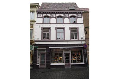 Fortuinstraat, Bergen op Zoom