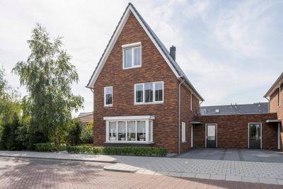 Tuindersweg 92, Maasdijk