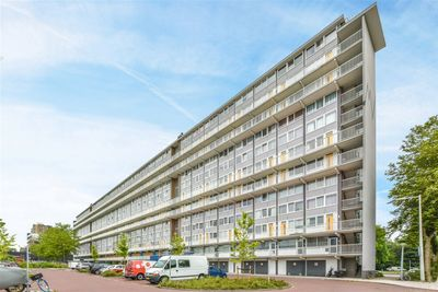 Nicolaas Anslijnstraat 181, Amsterdam