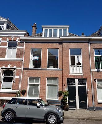 Kanaalweg 70, Den Haag