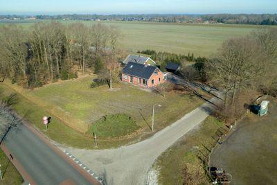 Rhederweg 9, Bellingwolde