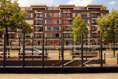 Schiedamsedijk 72, Rotterdam