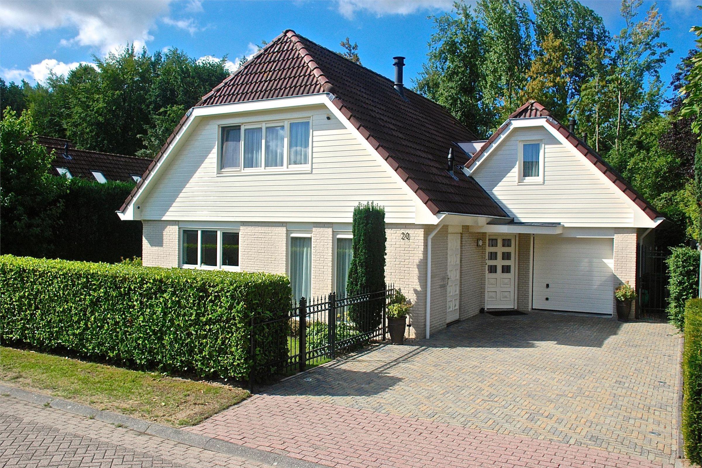 Wolkenveld 20, Almere