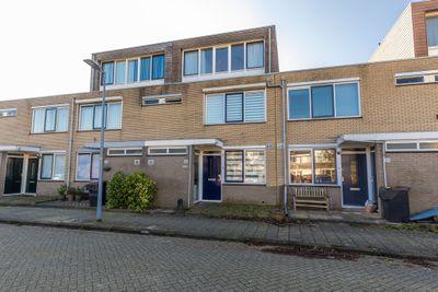 Marketentster 28-., Nieuw-vennep