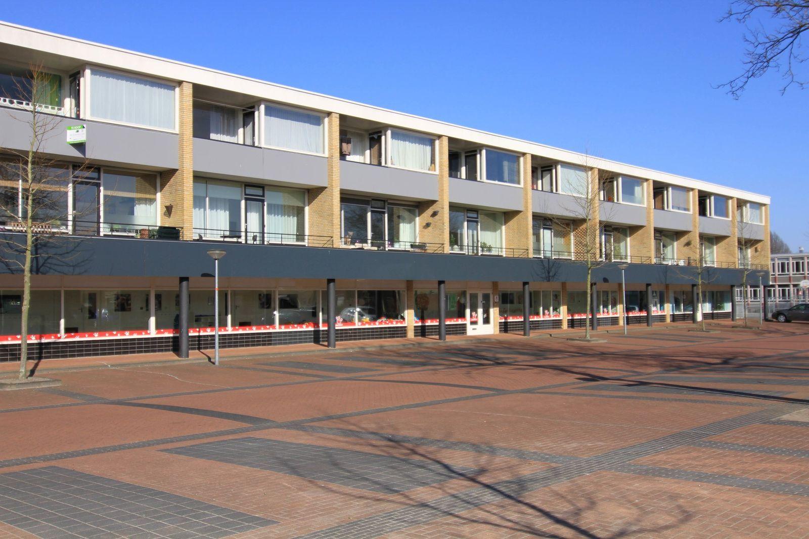 President Kennedystraat 31, Steenwijk