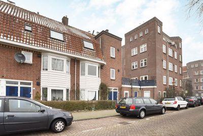 Transvaalkade 84HS, Amsterdam