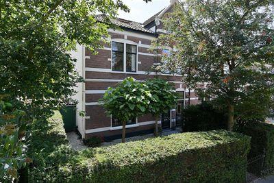 Koningsstraat 27, Hilversum