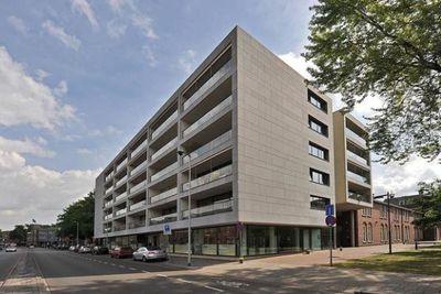 Keizerstraat, Breda