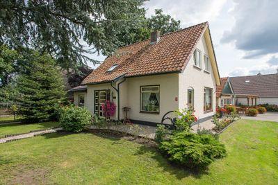 Harderwijkerweg 371, Hulshorst