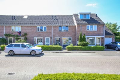 Ganzerik 39, Prinsenbeek