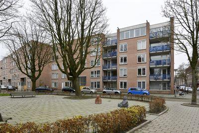 Niasstraat 36E, Amsterdam