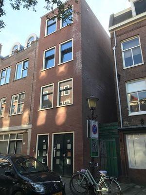 Bellamystraat 29, Amsterdam