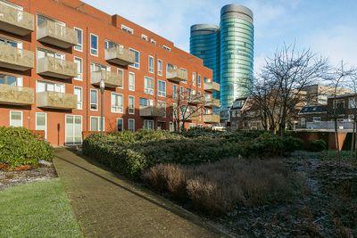 Groenmarktstraat 12+P, Utrecht