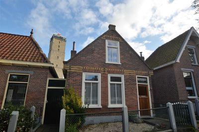 Burgemeester Eschauzierstraat 10, West-Terschelling
