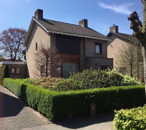 Schoolstraat 23, Vorstenbosch