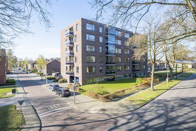 Schiestraat 45, Enschede